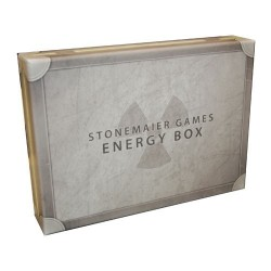 Stonemaier Games Energy Box