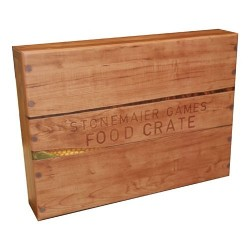 Stonemaier Games Food Crate
