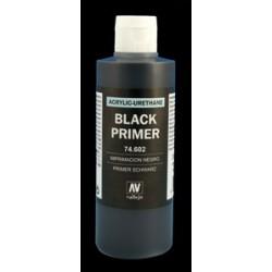 Surface Primer Black 200ml
