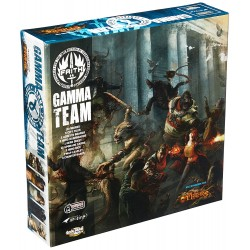 The Others Gamma Team Box