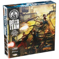The Others Delta Team Box
