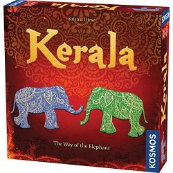 Kerala , The Way of the Elephant