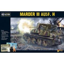 Marder III Ausf H