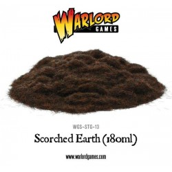 Scorched Earth (180 ml)