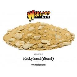 Rocky Sand (180 ml)