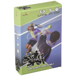 Sweet Spot Tennis Game
