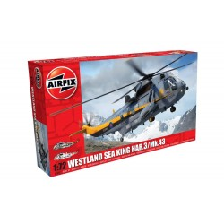 Westland Sea King HAR.3/Mk.43 1:72