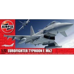 Eurofighter Typhoon F MK2