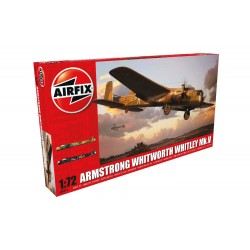 Armstrong Whitworth Whitley Mk.V 1:72