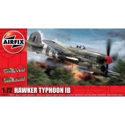 Hawker Typhoon Ib 1:72