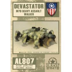 'DEVASTATOR'' PRIMED