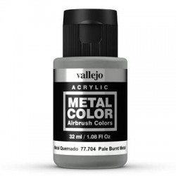 Metal Color 704 Pale Burnt Metal 32 ml