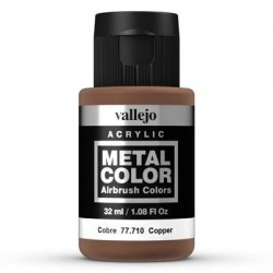 Metal Color 710 Copper 32 ml