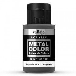 Metal Color 711 Magnesium 32 ml