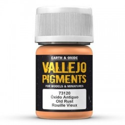 Pigment Old Rust 30ml