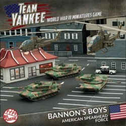 Bannon Boy's (Plastic Army Deal)