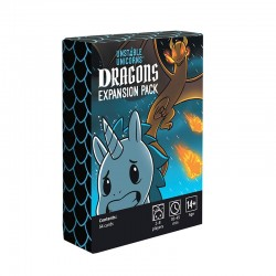 Unicorns DRAGONS EXPANSION PACK