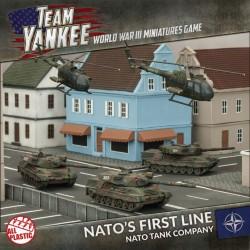 NATO's Front Line