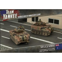 M113 MRV