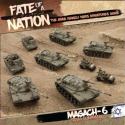 MAGACH-6 Tank Company