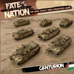 Centurion Squadron
