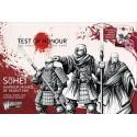 Sōhei - Warrior Monks of Mount Hiei