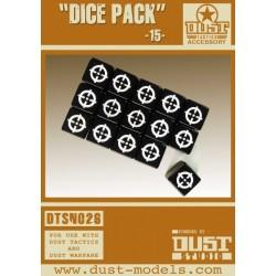 CLASSIC DICE PACK