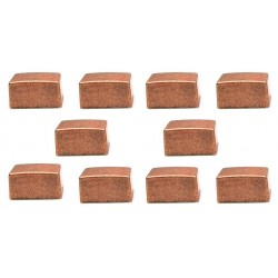 Copper Ingot (set of 10)