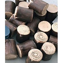 Wood (set of 10)