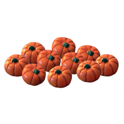 Pumpkins by Stonemaier Games (set of 10)