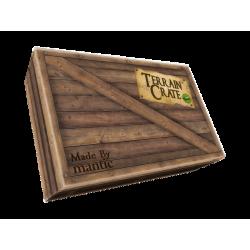 Terrain Crate Battlefield (Kickstarter Box)