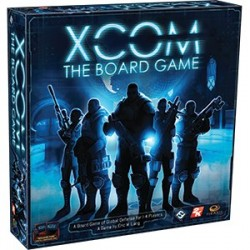 X-COM: The Board Game