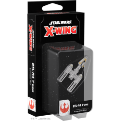 BTL-A4 Y-Wing Expansion Pack 2.0