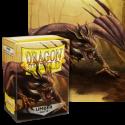 Dragon Shield : Umber Matte 100 Standard Size
