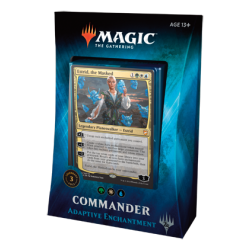 Magic the Gathering: Commander 2018 - Deck - Adaptive Enchantment