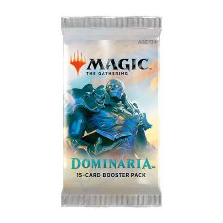 Magic the Gathering: Dominaria - Booster Pack