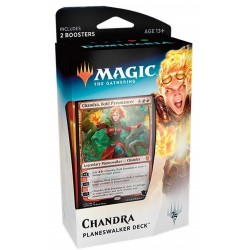 Magic: the Gathering - Dominaria Planeswalker Deck - Chandra