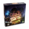 The Grimm Forest Board Game