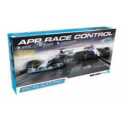 ARC One Mercedes AMG Petronas F1 VS McLaren Mercedes F1 Set