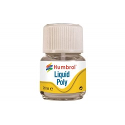 Liquid Poly 28ml Bottle