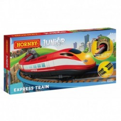 Junior Express train set
