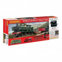 Western Master digital set