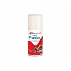 Airbrush power pack