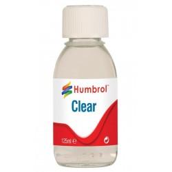 125ml acrylic clear gloss varnish