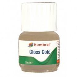 Enamel gloss varnish 28ml