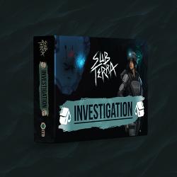 Sub Terra: Investigation