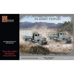 US Army Trucks