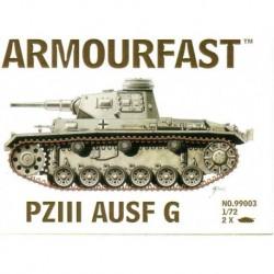 PzIII Ausf G