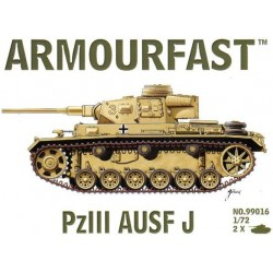 PzIII Ausf J