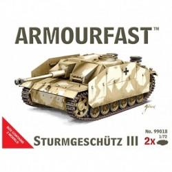 Sturmgeschutz III